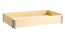 Паллетные борта<span> – необходимая защита вашего груза!</span>