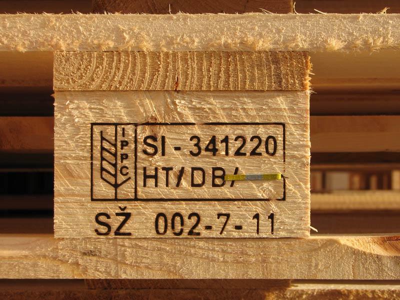 Фитосанитарная обработка<span> поддонов и паллетов – Залог чистоты поддонов</span>